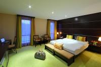 Double room in 4 star Anna Grand Wellness Hotel Balatonfüred