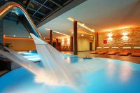 Adventure pool in Anna Grand Hotel Balatonfured