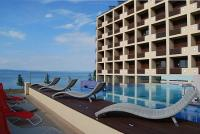 3* Balaton Hotel Siofok - half board wellness hotel at lake Balaton