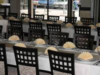 Hotel Balaton Siofok*** cheap restaurant with good cuisine at Siofok