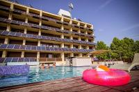 Balaton Hotel Siofok - wellness hotel Siofok for wellness weekend