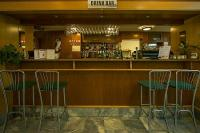 Hotel Panorama - Hotel drinkbar with coffee and drink specialties