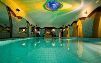 Janus Boutique Hotel - swimming pool in Siofok - hotel near Lake Balaton
