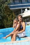 Holiday at Lake Balaton in Hotel Annabella Balatonfured