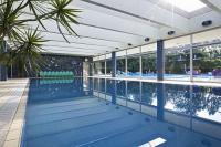 Hotel Annabella - swimming pool - 3 star hotel in Balatonfured