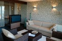 Suite in Echo Residence All Suite Luxury Hotel in Tihany