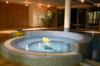 Echo Residence Hotel at Lake Balaton for a wellness weekend in Tihany, at discount prices