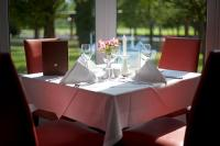 Lotus Therme Hotel Heviz - Corvinus restaurant serves the specialities of both international and Hungarian cuisine