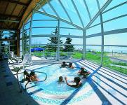 Hotel Marina Port - Wellness with panoramic view in Balatonkenese