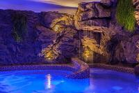 Premium Hotel Panorama - cave bath at the southern shore of Lake Balaton, in Siofok