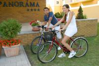 Premium Hotel Panorama Siofok - Wellness hotel at Lake Balaton