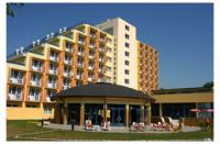 Premium Hotel Panorama Siofok - 4-star wellness hotel at Lake Balaton Prémium Hotel Panoráma**** Siófok - Special wellness hotel in Siofok with half board -