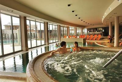 Wellness Weekend In Balatonfured Hungary Hotel Silverine Lake Balaton