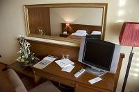 Special double room in Balatonfured at Silverine Hotel 4*