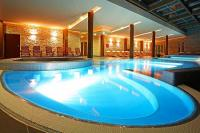 Ipoly Residence Hotel Balatonfured for a discount wellness weekend at Lake Balaton