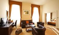 Ipoly apartment Hotel in Balatonfured, spacious apartment