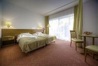 Double room in Balatonszarszo, wellness weekend in Balatonszarszo in Ket Korona Hotel
