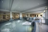 4-star wellness hotel at Lake Balaton - Ket Korona Wellness and Conference Hotel with wellness section