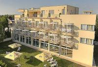 Ket Korona Wellness Hotel in Balatonszarszo, Holiday with the family at Lake Balaton
