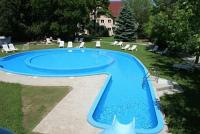 Hotel in Balatonszemes at discount prices - Szindbad Wellness Hotel