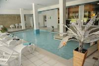 Hotel Fit Heviz with discount wellness offers including half board in Heviz