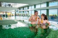 Hotel Yacht Wellness Siofok 4* discount wellness hotel in Siofok