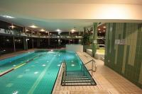 Yacht Wellness Hotel Siofok 4* Hotel in Siofok with half board